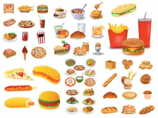 fast-food-breakfast-pastries-vector_34-24499