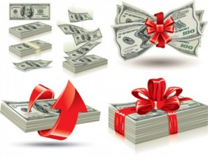 free-stock-money-pack-vector_18-9538